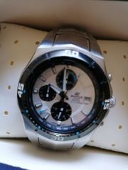 Casio Edifice Top Zustand
