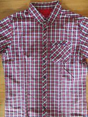 Vaude Hemd Wanderhemd Gr 52