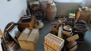Hausflohmarkt in Pliezhausen zur Nachlassauflösung