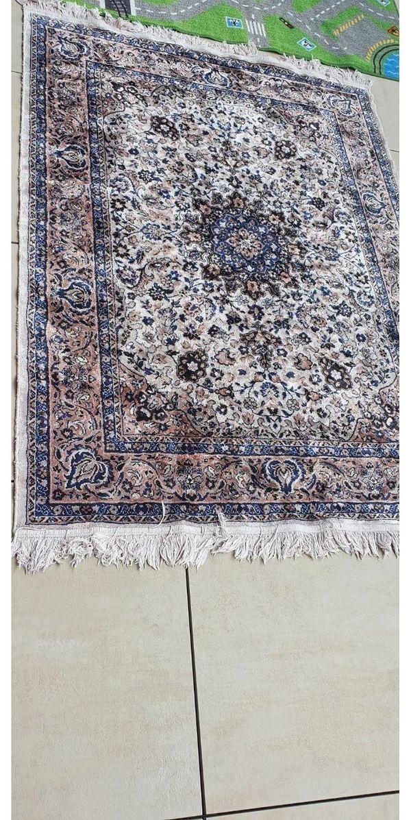 Orientalischenteppich