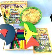 Spiele Villa Paletti jetzt schlägst