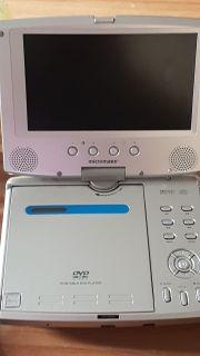 micromaxx DVD Player