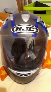 Helm von HJC IS 16