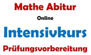 Mathe Prüfungsvorbereitung Abi Intensivkurs Online
