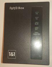 Fritzbox 7412 AVM Fritz Box