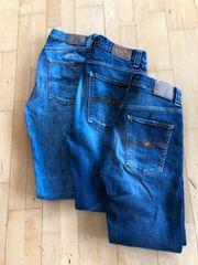 Jeans Paket Nudie Jeans W31