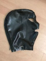 Latex Maske Sextoys