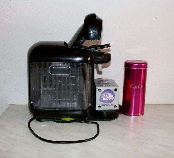 Bosch Tassimo Kaffee Tee und