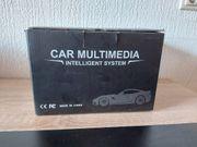 Auto Multimedia System