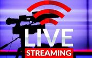 Video Live-Streaming Video Live Produktion