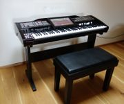 Wersi Sonic OAX1 Keyboard