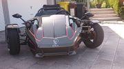 ZTR Roadster