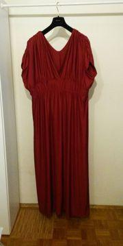 Festliches Kleid Plus Size 5XL