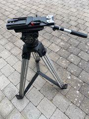 Professionelles Kamerastativ