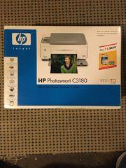 HP Drucker Scanner Kopierer