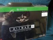 Hitman 2 collector s edition