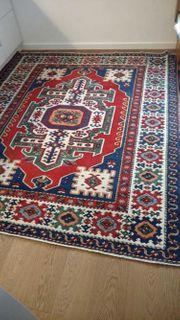 Orientteppich von Adil Besim