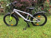 Mountainbike 20 Zoll 1A-Zustand werkstattgeprüft
