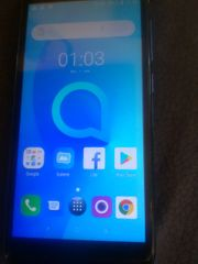 Handy Alcatel zu verkaufen 30