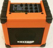 KEYTONE Deluxe 20 E-Gitarren Verstärker
