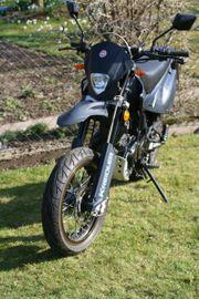 Kreidler Supermoto 125ccm