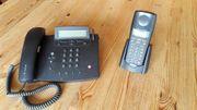 ISDN-Telefon T-Concept CP 710 mit