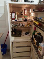 Kühlschrank Kühl-Gefrier-Kombi