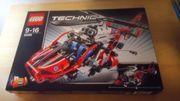 Lego Technik Nr 8068
