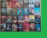 Diverse DVDs und Serien Box
