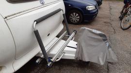 Hobby De Luxe 440 SF: Kleinanzeigen aus Karlsruhe - Rubrik Wohnwagen