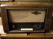 RETRO Radio Nordmende Carmen antikes