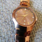 Tungsten Watch