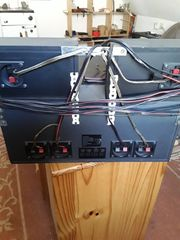 Universum Hifi Sound System Subwoofer