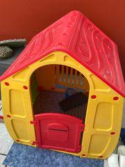 Starplast Spielhaus