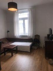 Exklusive geräumige und sanierte 1-Zimmer-Wohnung