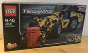 Lego Technic - Bergbau-Lader 42049 - Neu