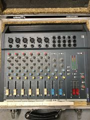 soundcraft spirit folio