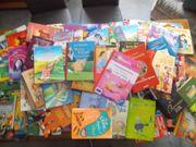 VIELE Verschiedene Kinderbücher Über 130