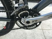 Cube Mountainbike LTD AMS Fullsuspension