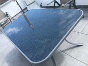 Gartentisch 150cm lang Tisch in