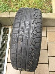 Winter Reifen Pirelli Sottozero 205
