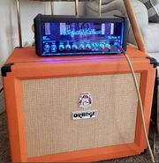 Tubemeister18 Orange PPC112