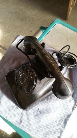 historisches Telefon: Kleinanzeigen aus Eberdingen - Rubrik Sonstige Telefone
