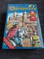 NEU Carcassonne Spiel des Jahres