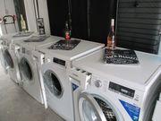 Waschmaschinen mit Reparaturservice
