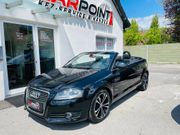 Audi A3 Cabrio 1 9