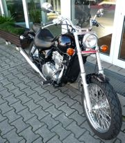 Kawasaki EN500C Top Zustand