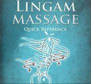 Lingam - Massage von Mann für