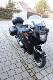 BMW R1100 RT Reisetourer