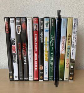 Bild 4 - 51 Filme DVDs 8 für - Thüringen